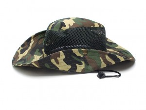 Military Boonie Hat Image