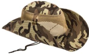 Military Boonie Hat Photos