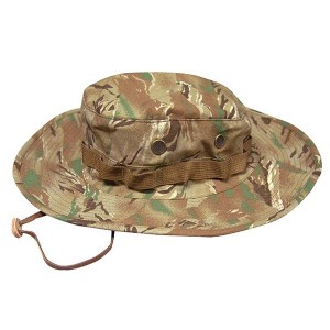 Military Boonie Hat Picture