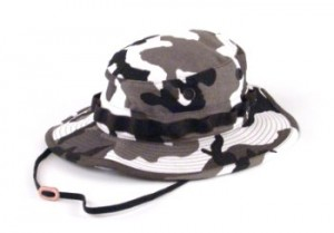 Military Boonie Hat Pictures