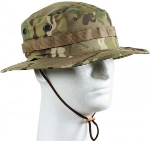 Military Boonie Hats for Men