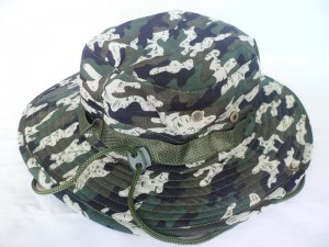 Military Bucket Hats Image