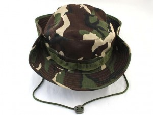 Military Bucket Hats Photos