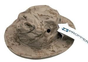 Military Desert Boonie Hat