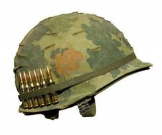 Military Style Hard Hats