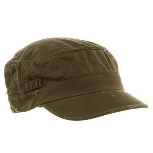 Military Style Hats Images