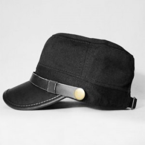 Military Style Hats for Women