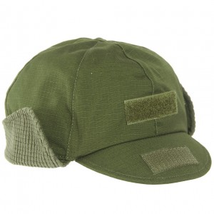 Military Style Winter Hats