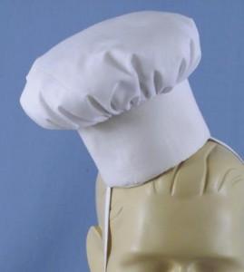 Mini Chef Hat