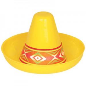 Mini Sombrero Party Hats