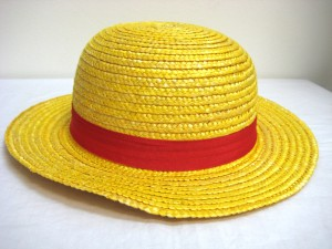 Monkey D Luffy Straw Hat