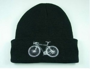 Mountain Bike Beanie Hats