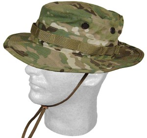 Multicam Boonie Hat Photo