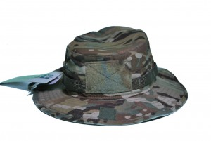 Multicam Boonie Hat with Velcro