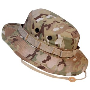 Multicam Boonie Hats
