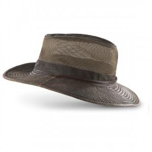 Oilskin Hat Image