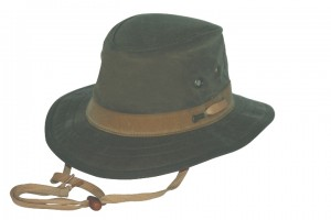 Oilskin Hat Picture