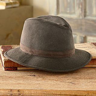 Oilskin Hats Tag Hats