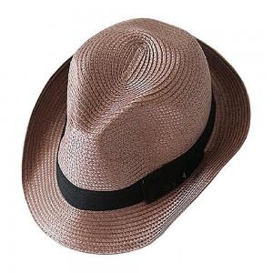 Packable Panama Hat Images
