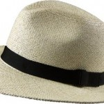 Packable Panama Hats