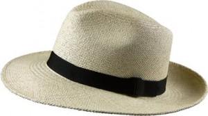 Packable Panama Hats
