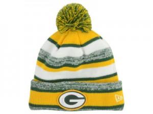 Packer Winter Hat