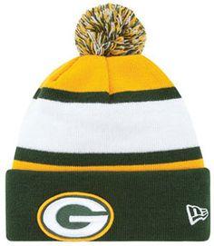 Packer Winter Hats