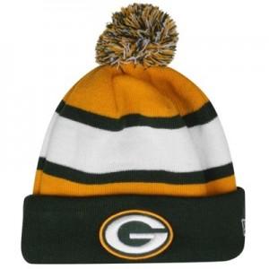 Packers Sideline Winter Hat