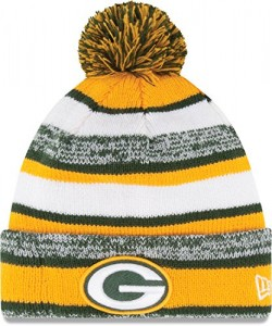 Packers Winter Hat