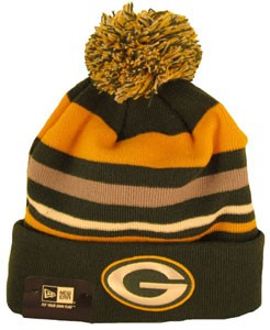 Packers Winter Hats