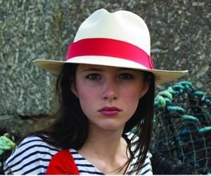 Panama Hat Women