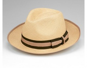 Panama Straw Hat Photos