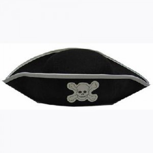 Paper Pirate Hat Images