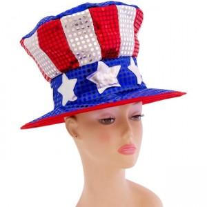 Patriotic Hats Picture