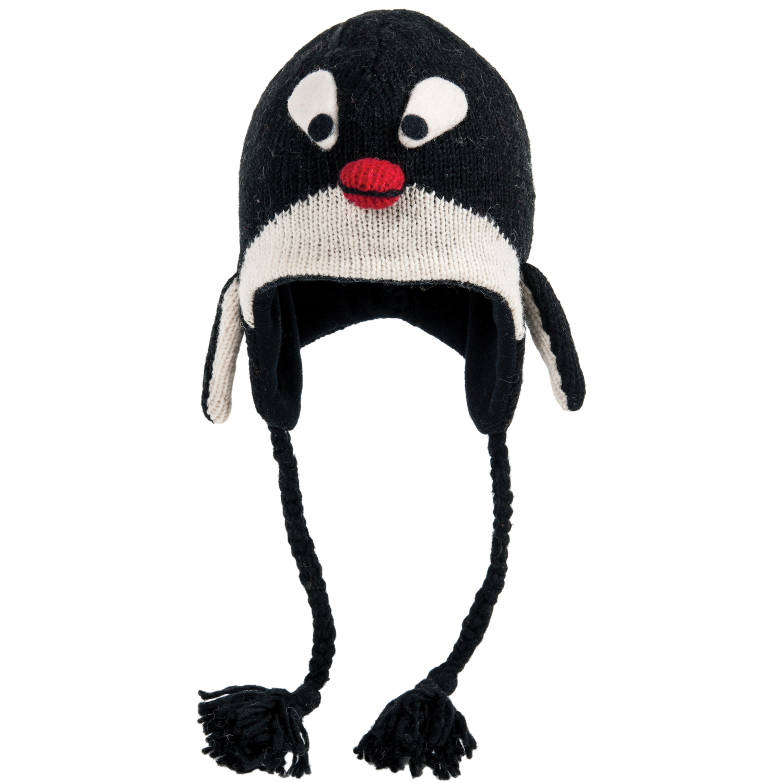 Penguin Hats Tag Hats