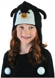 Penguin Hats for Kids