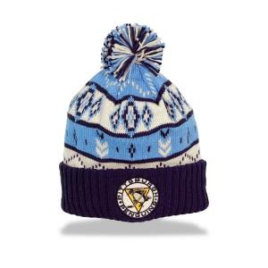 Penguins Winter Hat