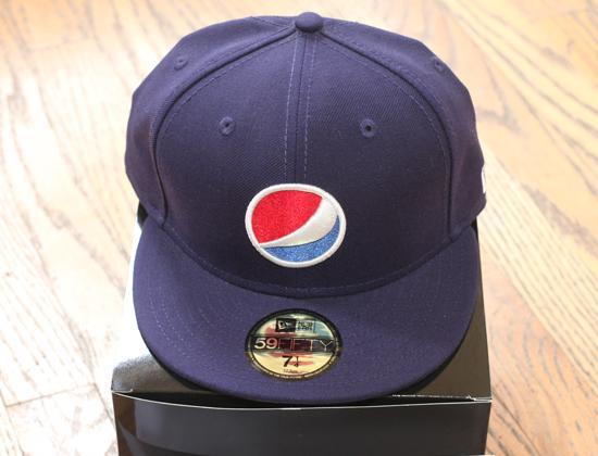 Pepsi Hats – Tag Hats b041830f813