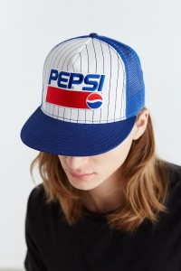 Pepsi Hats Pictures