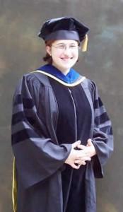 Phd Graduation Hat