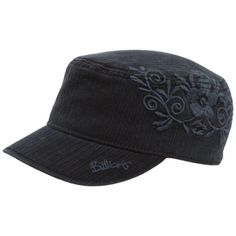 Pictures of Black Military Hats