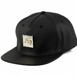 Pictures of Leather Snapback Hats