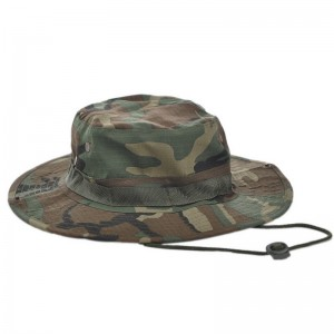 Pictures of Military Bucket Hats