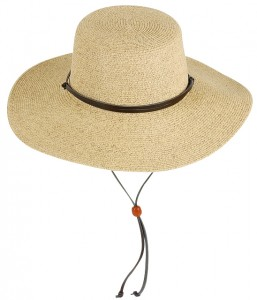 Pictures of Packable Panama Hat