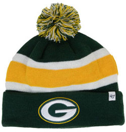 Pictures of Packers Winter Hat