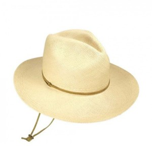 Pictures of Panama Straw Hat