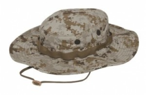 Pictures of Wide Brim Boonie Hat