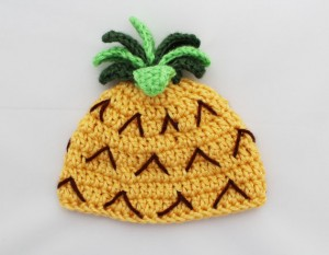 Pineapple Hat Images