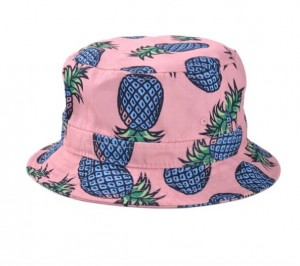 Pineapple Hat Photos
