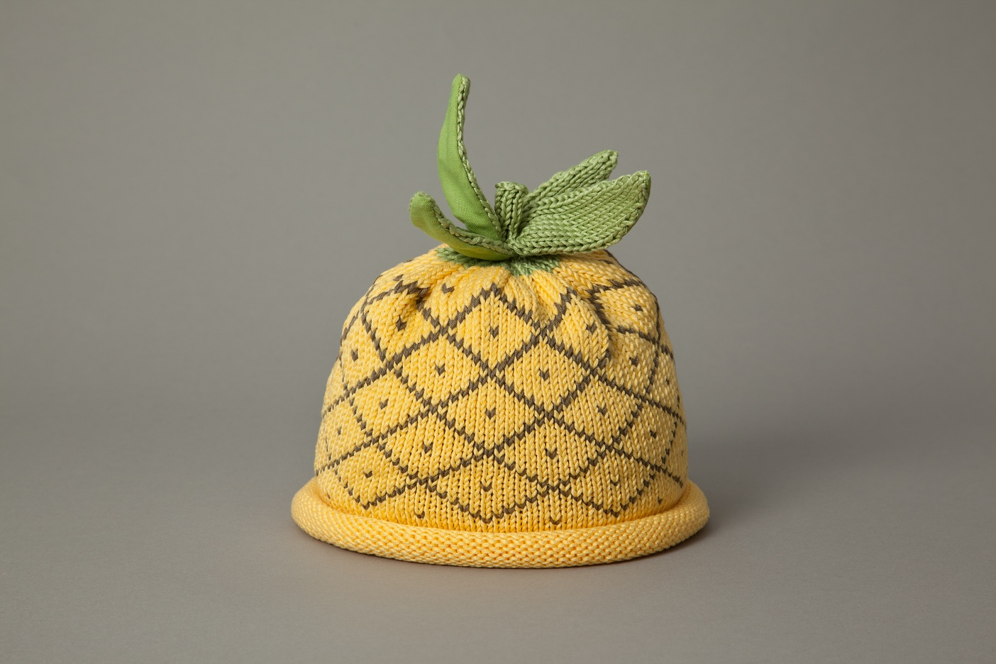 Pineapple Hats Tag Hats